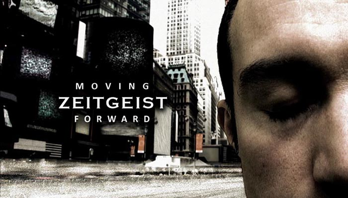 ZEITGEIST 3 — Moving forward